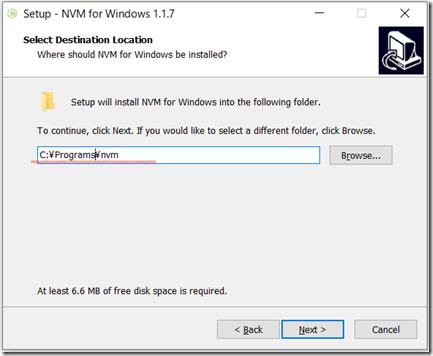 nvm_install2